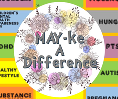 MayKe_a_Difference